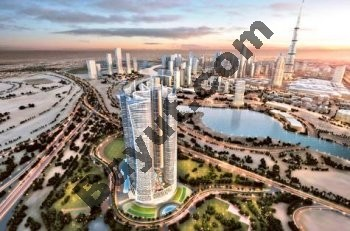 $1 Billion 'Damac Towers By Paramount' To Be Built In Dubai