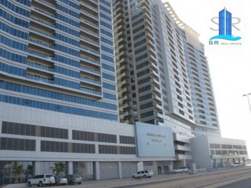 NO COMMISSION - DUBAI LAND SKY COURTS 2BED ROOM FOR SALE WITH OUT BALCONY ..PERMIT NUMBER 8199