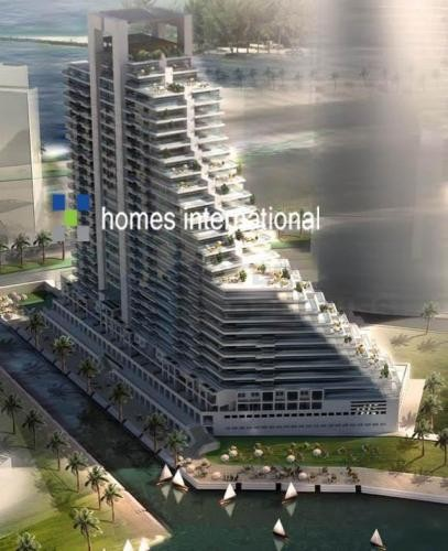 Hot Deal! 2 Bedroom With Balcony in Mangrove Place For Sale