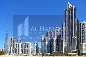 3 bedroom plus maids  Apartment in Executive tower G
