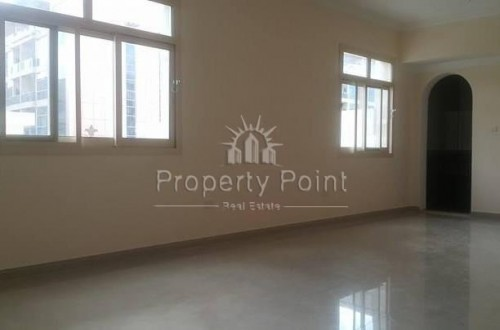 Amazing 3 BR With Wardrobes And 2 Master Room - Al Manaser Area