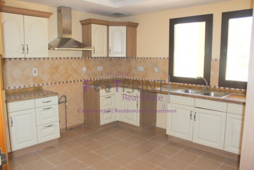 Shorooq 3BR+Maid Room For Rent in Mirdif
