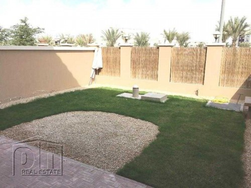 Spacious 2 Plus Maids and Study with Landscaped Garden