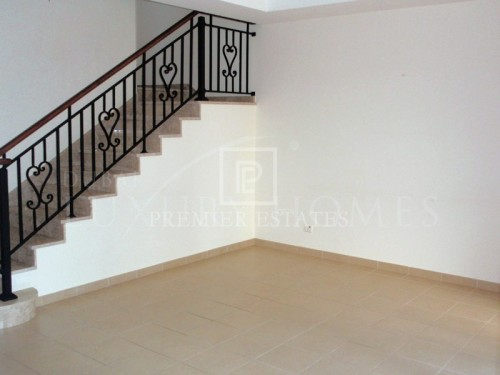 Furnished 2 Bedroom Townhouse, Palmera 2