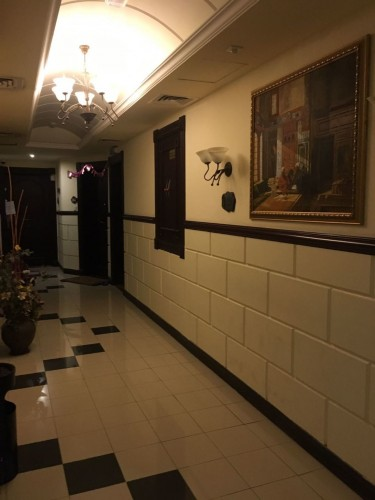 Commercial Office Space in Al Majaz-3 Buhairah Corniche