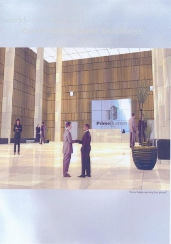 Best Price!!! Office for Rent @ Prime Business, JVC