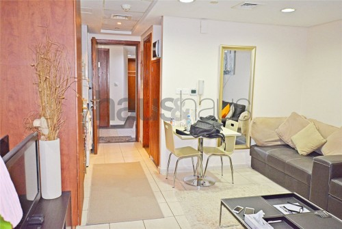 Well furnished | Lake view | Nearby Metro