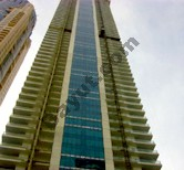 Emirates Crown Exterior View 3
