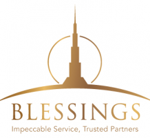 Blessings Real Estate Brokers