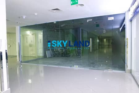 مکتب  للبيع في جزيرة الريم، أبوظبي - Biggest Layout ! Brand New 1400sqft Office/Shop with 1FREE Parking!