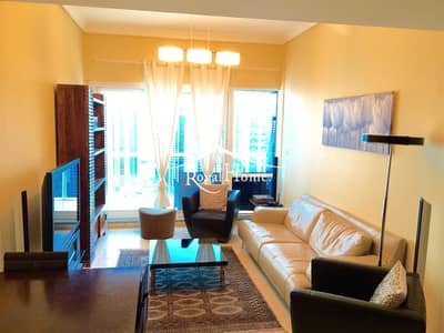 EXCLUSIVE 1 BR Apartment in Lake Terrace Tower JLT