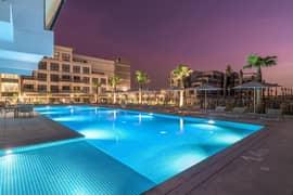 شقة في اوليفارا ريزيدنس مدينة دبي للاستديوهات 1 غرف 66000 درهم - 4900973