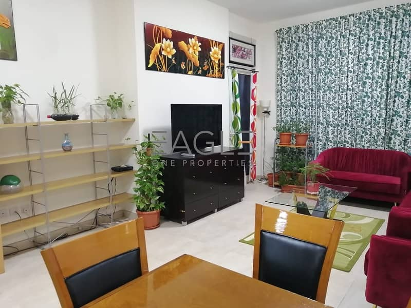 Near to Metro | Chiller Free | Furnished | Balcony