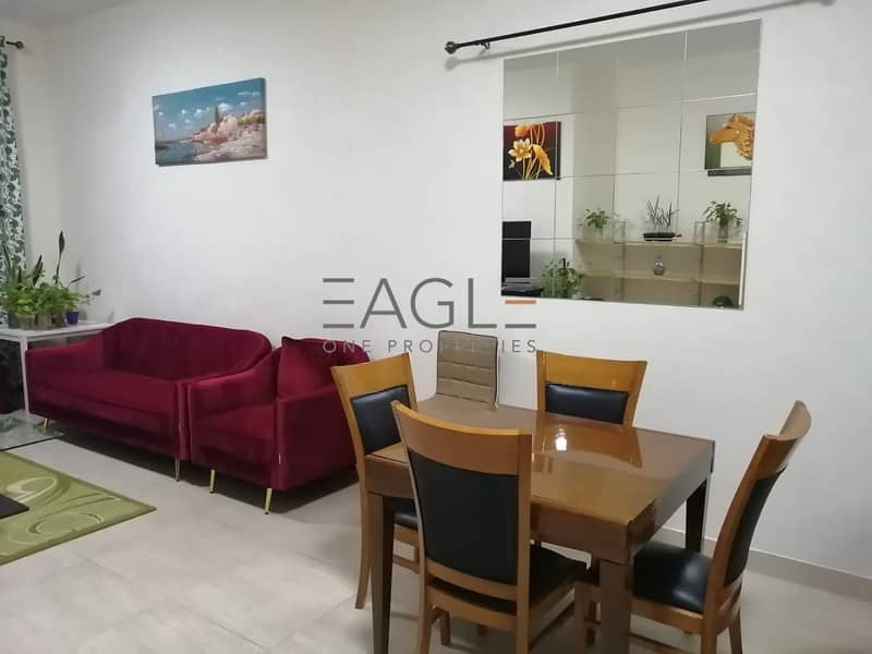 2 Near to Metro | Chiller Free | Furnished | Balcony
