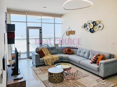 شقة 1 غرفة نوم للبيع في الفرجان، دبي - 1BR Spacious Apartment| Brand New | Near Metro