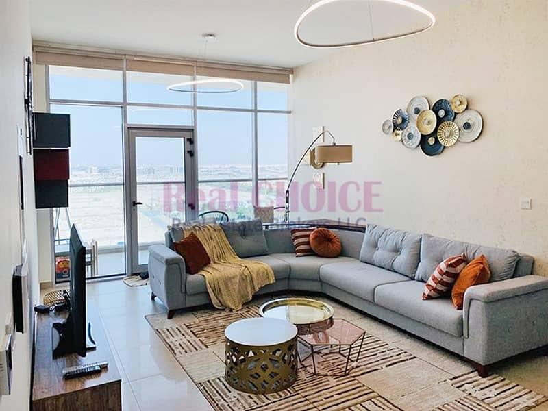 1BR Spacious Apartment| Brand New | Near Metro