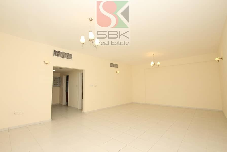 2 Chiller Free 2BR Available Next To Oudmetha Metro
