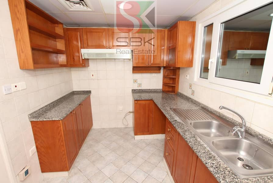10 Chiller Free 2BR Available Next To Oudmetha Metro