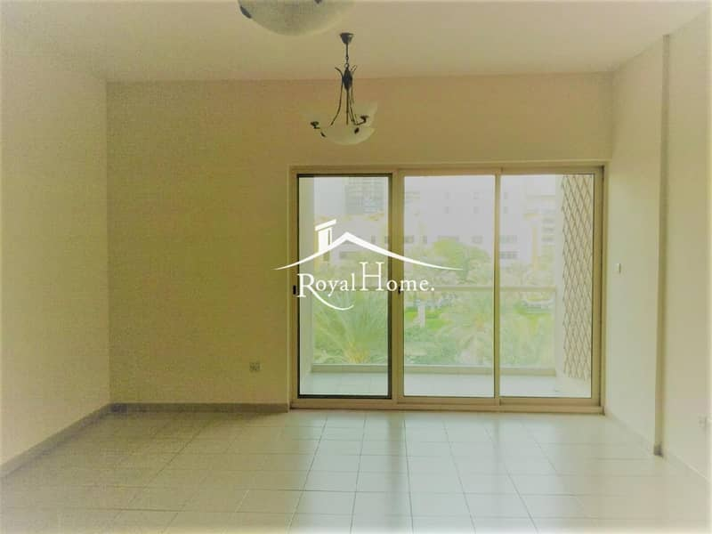 2 1BR | Unfurnished unit | Vacant by December |