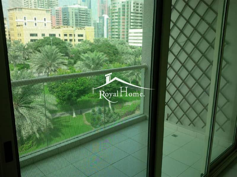9 1BR | Unfurnished unit | Vacant by December |
