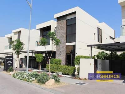 فیلا 6 غرف نوم للبيع في أكويا أكسجين، دبي - Spacious 6 Bed Villa | 0% Interest | on Payment Plan