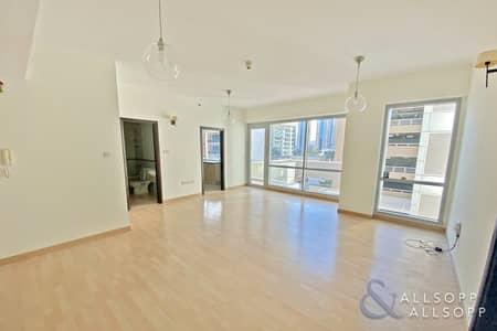 شقة 3 غرف نوم للايجار في دبي مارينا، دبي - 3 Bedrooms | Unfurnished | Available Now