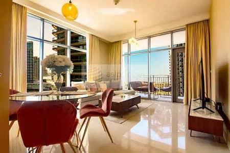 شقة 1 غرفة نوم للايجار في وسط مدينة دبي، دبي - Luxurious | 1BR Fully Furnished | Ready to Move In