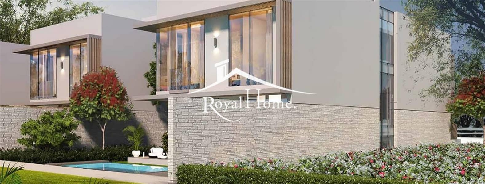 14 Ready 4 Bhk villa | DT1 |  5 years payment plan