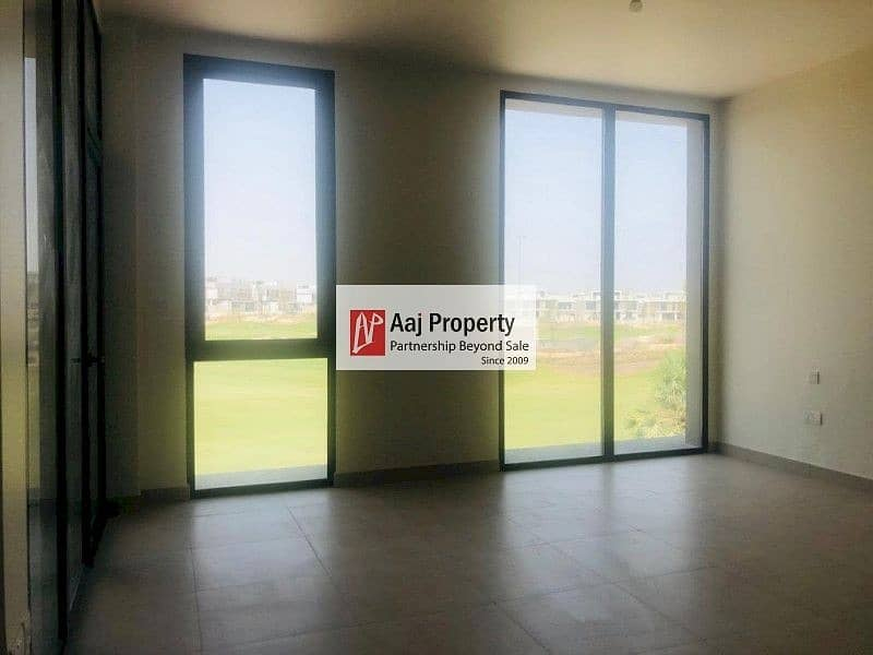 2 3BR | Golf View | Huge Plot | Its Real
