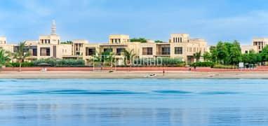 فیلا في غرناطة میناء العرب 4 غرف 2200000 درهم - 4941880