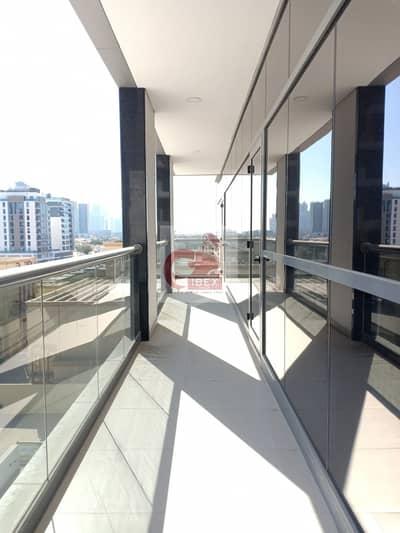 فلیٹ 2 غرفة نوم للايجار في شارع الشيخ زايد، دبي - 3 Minute METRO Brand New 3Balconies All Amenities 30Days Free