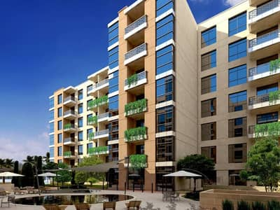 Great investment | 2 BR | in Barsha 3 Only AED 675.000