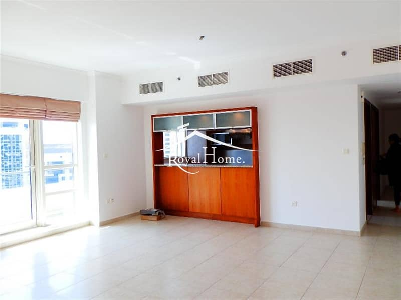 2 FULL MARINA & YACHT VIEW | High floor | Big layout