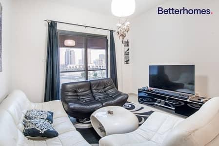 فلیٹ 1 غرفة نوم للبيع في قرية جميرا الدائرية، دبي - Luxurious | Spacious | Vacant | With Balcony