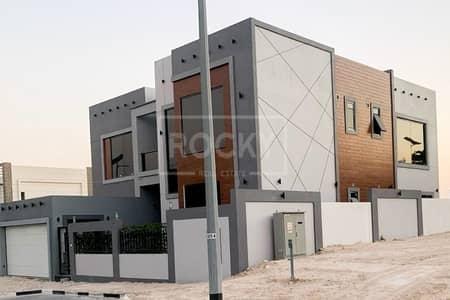 6 Bedroom Villa for Sale in Al Furjan, Dubai - Luxurious Villa | with Majlis | Al Furjan