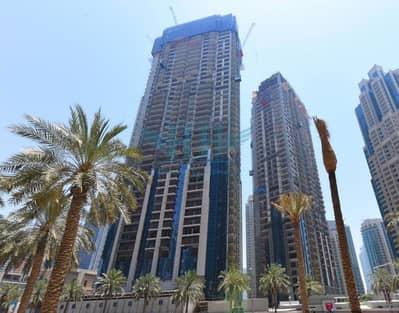 فیلا 3 غرف نوم للبيع في وسط مدينة دبي، دبي - Special Offers   First Ever Release of Act One Act Two Park Facing Villas