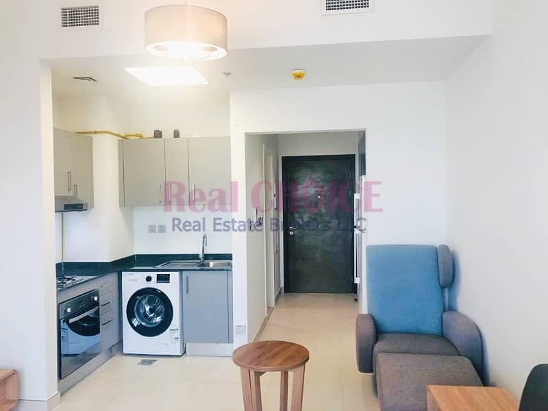 Investor Deal | Fully Furnished Studio Apartment
