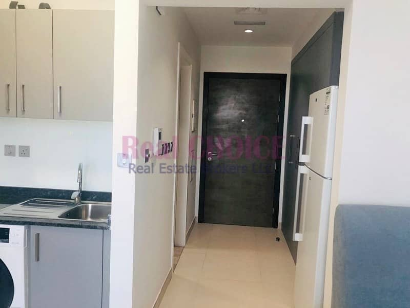 2 Investor Deal | Fully Furnished Studio Apartment