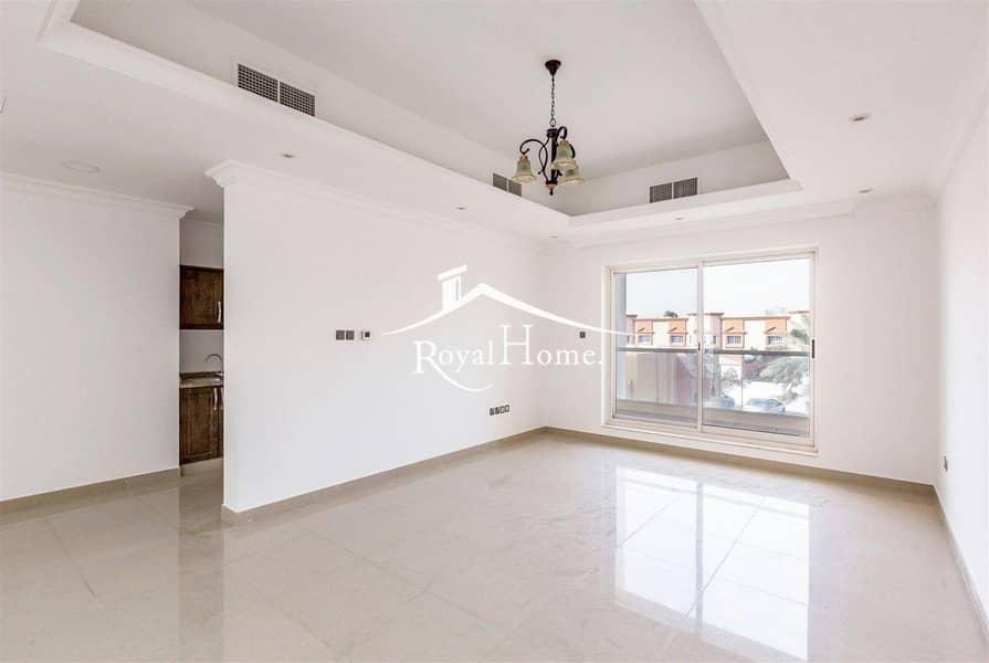 Amazing 4 bedroom villa excellent location