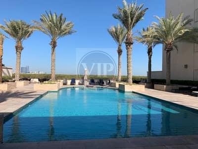 فلیٹ 3 غرف نوم للايجار في الطريق الشرقي، أبوظبي - Reduced Price!! Elite 3BR Apt + Maid's Room l Huge Balcony