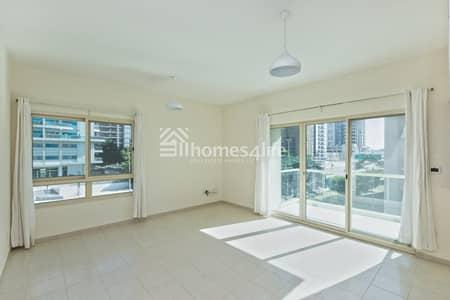 شقة 1 غرفة نوم للايجار في الروضة، دبي - Al Samar 2 | Chiller Free | Vacant | Greens