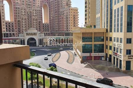 استوديو  للايجار في واحة دبي للسيليكون، دبي - Oasis | Chiller Free | Vacant Studio | Open View