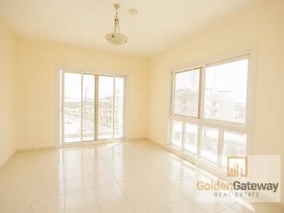 Spacious 1 Bedroom in Emirates Garden | HIGH ROI