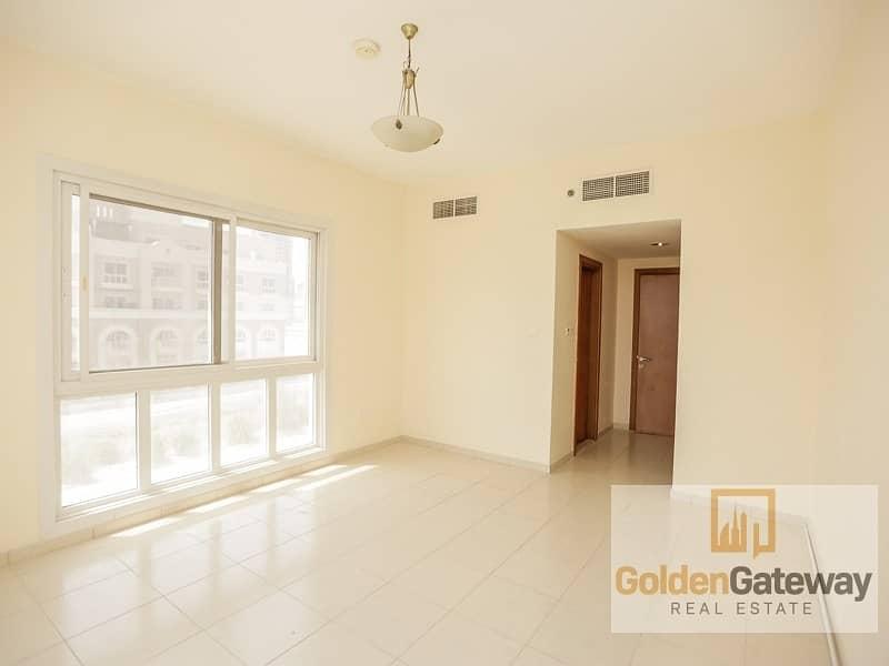 2 Spacious 1 Bedroom in Emirates Garden | HIGH ROI