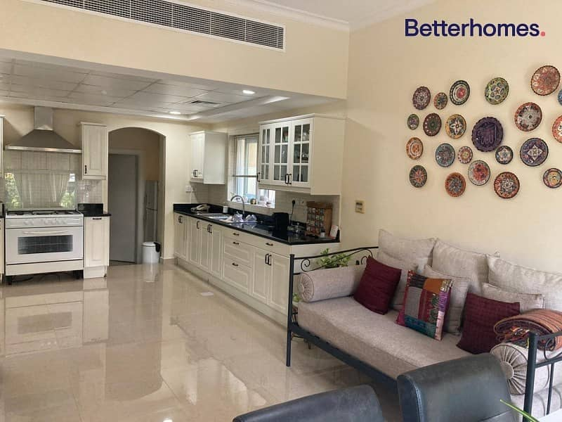 2 Upgraded | Landscaped Garden | Close to Pool |