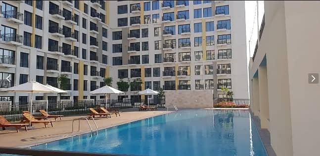 2 Lovely Apartment Brand New High Class Amenities at UNA Townsquare