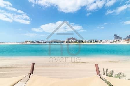 5 Bedroom Villa for Sale in Palm Jumeirah, Dubai - Stunning Upgraded 5BR GH | Atlantis Views
