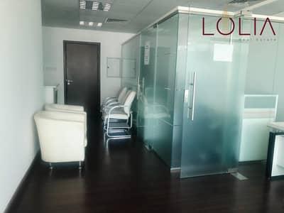 مکتب  للايجار في الخليج التجاري، دبي - Office Space   Great Location   Ready to Move In
