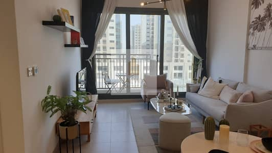 استوديو  للبيع في تاون سكوير، دبي - Amazing Offer    Ready To Move    Town Square   Studio