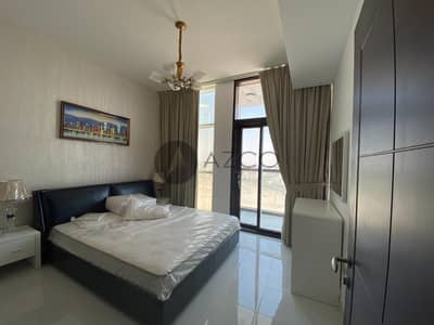 1 Bedroom Apartment for Rent in Al Furjan, Dubai - FULLY FURNISHED | BRAND NEW | NEAR TO METRO